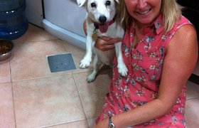 Jack age 14 and 3/4s reunited with his family in Abu Dhabi UAE